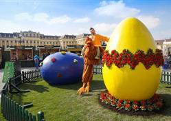 Velikonoční Vídeň