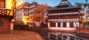 Kouzelný Štrasburk