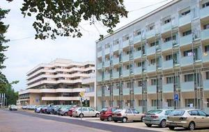 Hotel Aqua 2 Turčianské Teplice