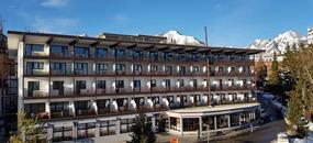 Hotel Toliar 3 Štrbské Pleso
