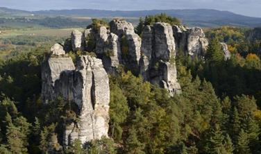 Cesta Českým rájem