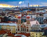 Plzeňsko, Švihov, Zbiroh a klášter v Plasech