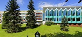 Hotel Montana 3 Špindlerův mlýn