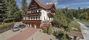 Hotel Martin 3 Špindlerův Mlýn