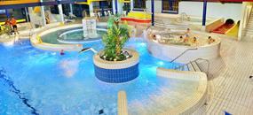 Hotel Aquapark 3 Špindlerův Mlýn