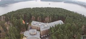 Hotel Bezděz 3 Máchovo jezero