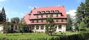 Aktivní pobyt pro seniory v Českém ráji