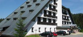 Hotel Mesit 3 Beskydy