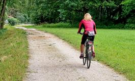 Vysočina na kole