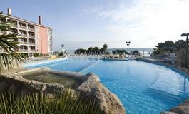 Hotel Aquapark Žusterna Koper 3