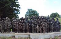Lidice – Terezín – Ústí nad Labem - Litvínov