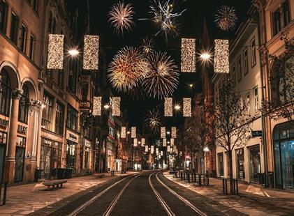 Adventní Erfurt