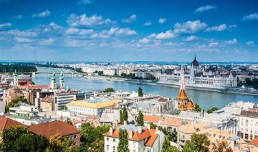 Pohodový víkend v Maďarsku - víno a lázně