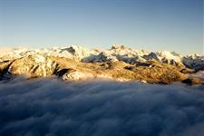 Jednodenní lyžování Vogel Ski Resort
