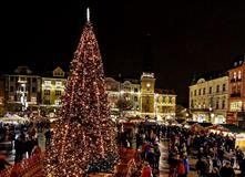 Adventní Ostrava