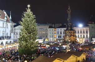 Adventní Olomouc