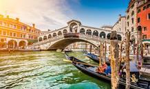 Benátky s návštěvou Verony