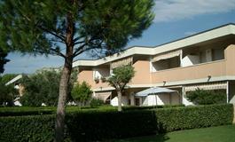 No name apartmány Marina di Bibbona