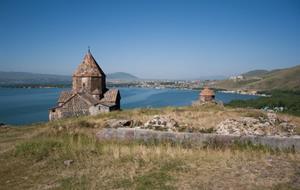 Zeměmi jižního Kavkazu