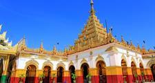 Zemí chrámů a pagod