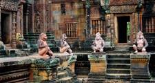 To nejlepší z Vietnamu a Kambodži
