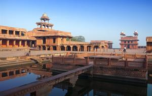 To nejlepší z Indie a Nepálu