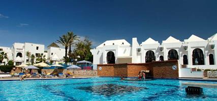 Hotel Carribbean Village Agador