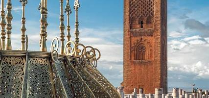 Maroko - Královská města