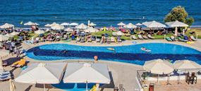 Hotel Kiani Beach
