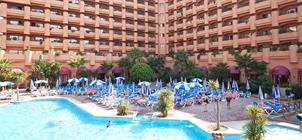 Hotel Almunecar Playa SPA ****