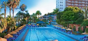 Hotel Playadulce ****