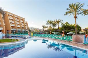 Playa Real Resort