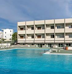 Hotel Tsampika