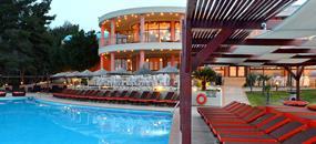 Hotel Alia Palace