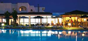 Hotel Lymberia ***