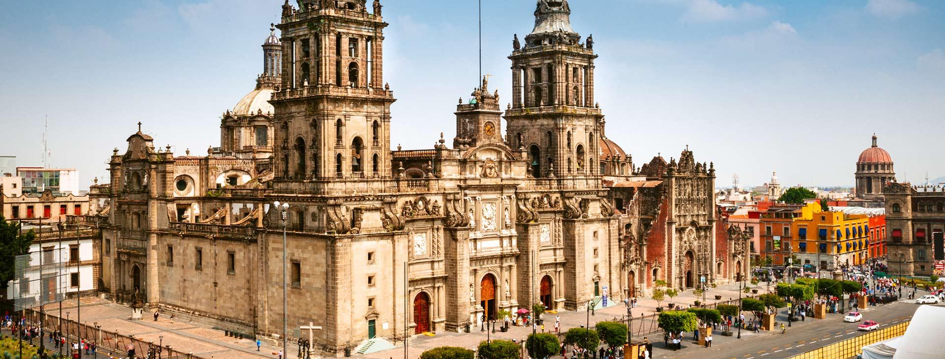 online datování mexiko df