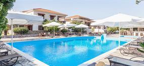 Hotel Skopelos Holidays hotel and Spa