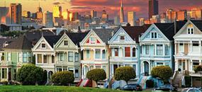 USA - California Dreams
