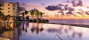 Hotel Dreams Riviera Cancun
