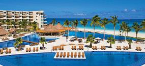 Hotel Dreams Riviera Cancun