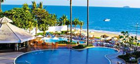 Resort Marriott Rayong & Spa