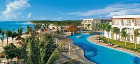 Hotel Dreams Tulum Resort & Spa