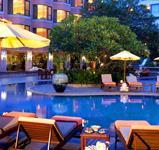 Hotel Siam Bayshore ****