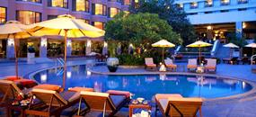 Hotel Siam Bayshore