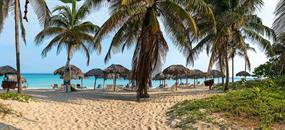 Hotel Gran Caribe Sun Beach