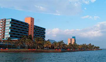 Hotel Bellevue Puntarena Playa Caleta