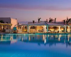 Hilton Nubian ****