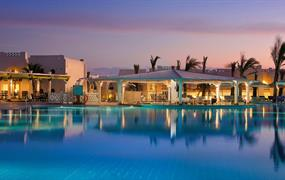 Hilton Nubian