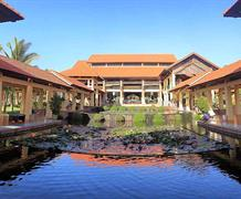 Hotel  Pandanus Resort Mui Ne