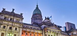 Zamilovaní v Buenos Aires ***